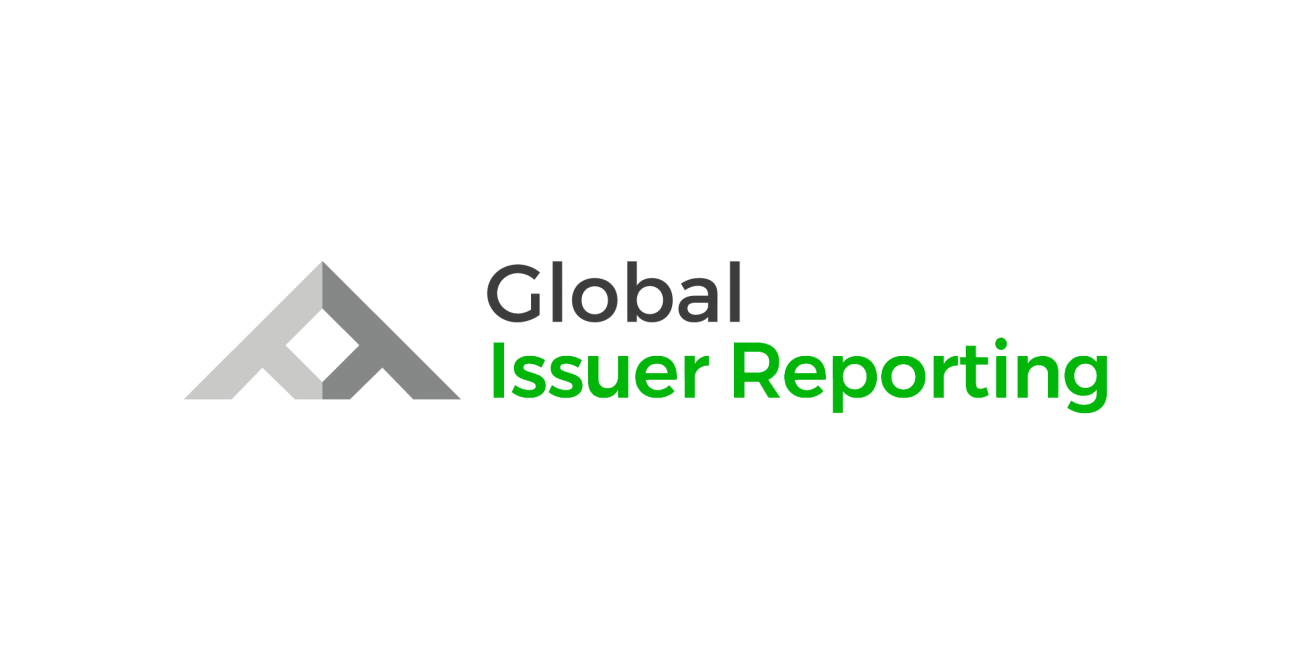 Global Issuer Reporting