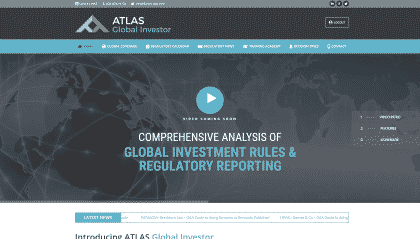 Atlas Global Investor