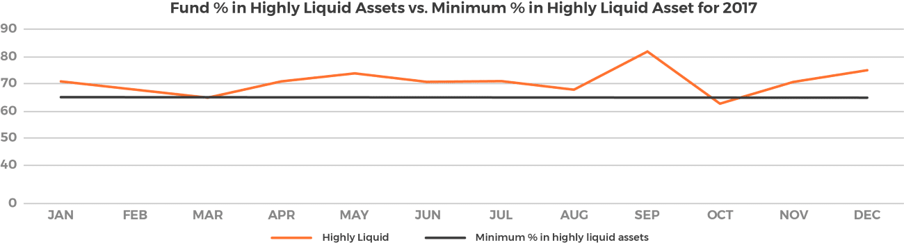 Liquidity Risk Monitoring Software
