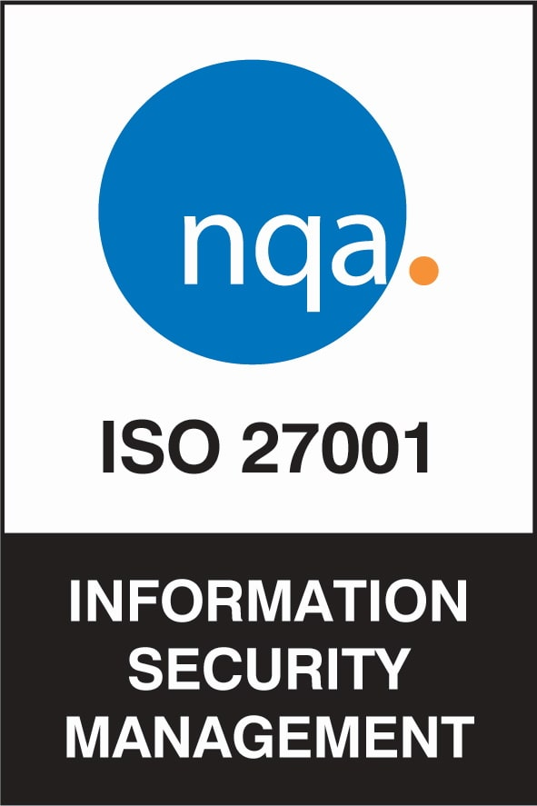 INFORMATION SECURITY MANAGEMENT ISO 27001