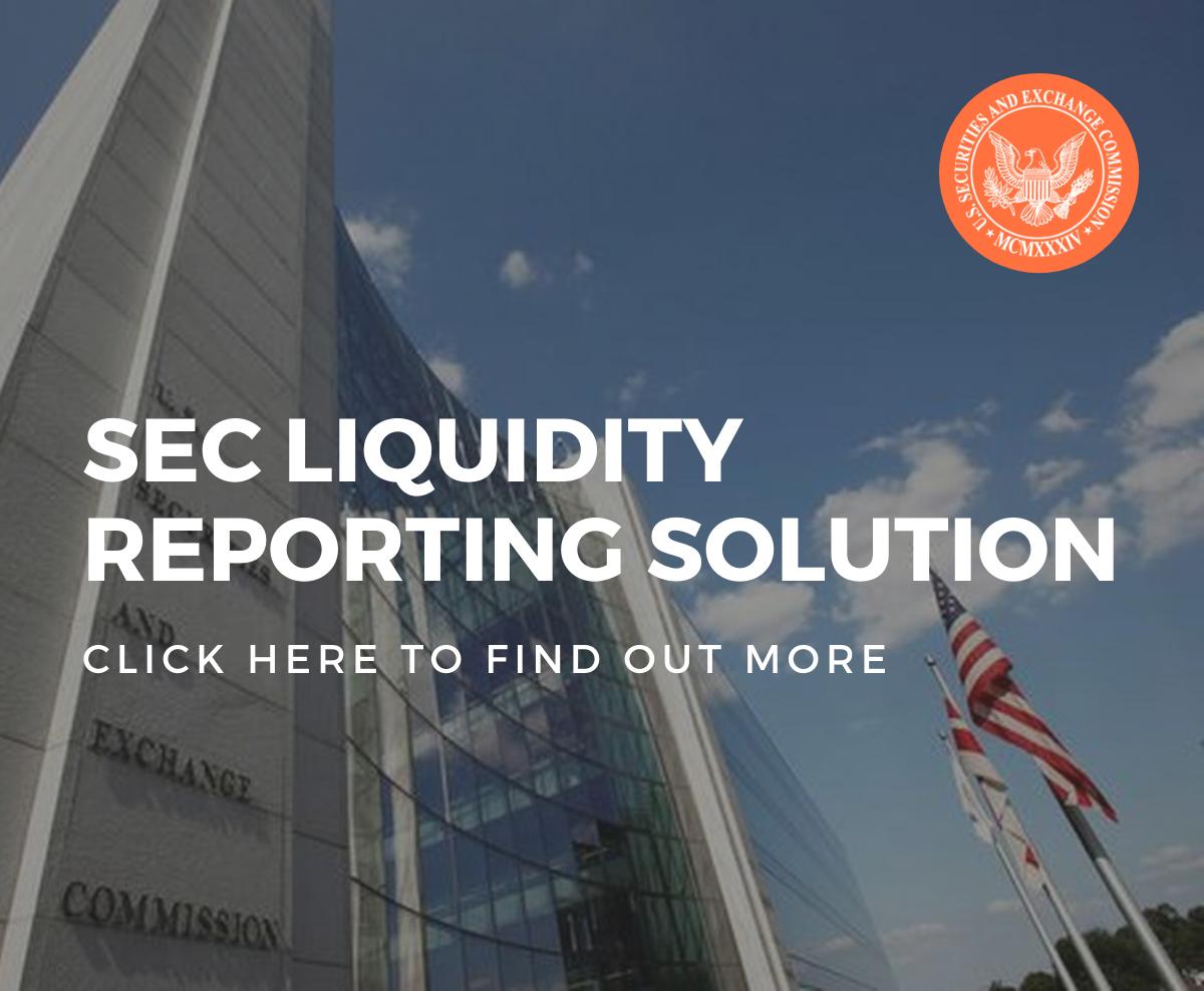 SEC Liquidity Reporting Solution