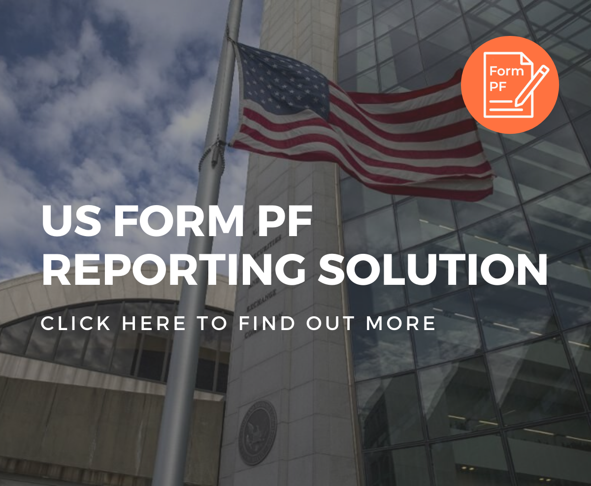US Form PF Reporting Solution