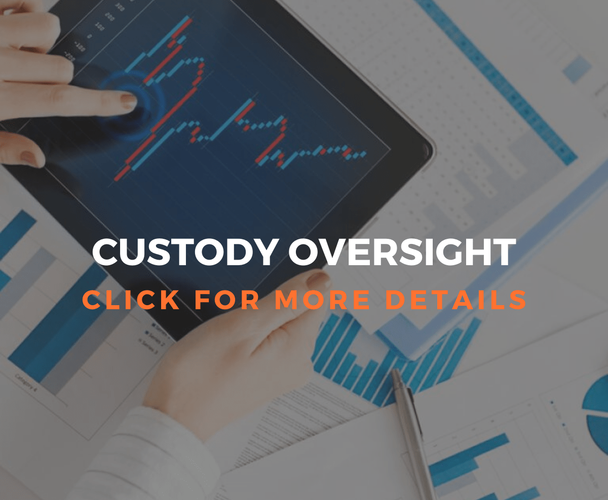 Custody Market Oversight