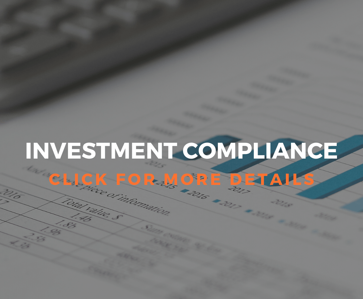Investment Compliance