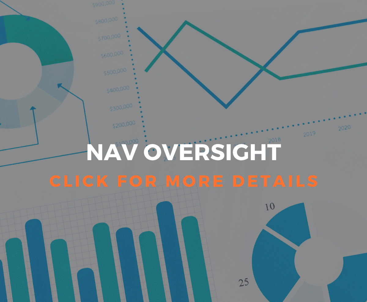 NAV Oversight