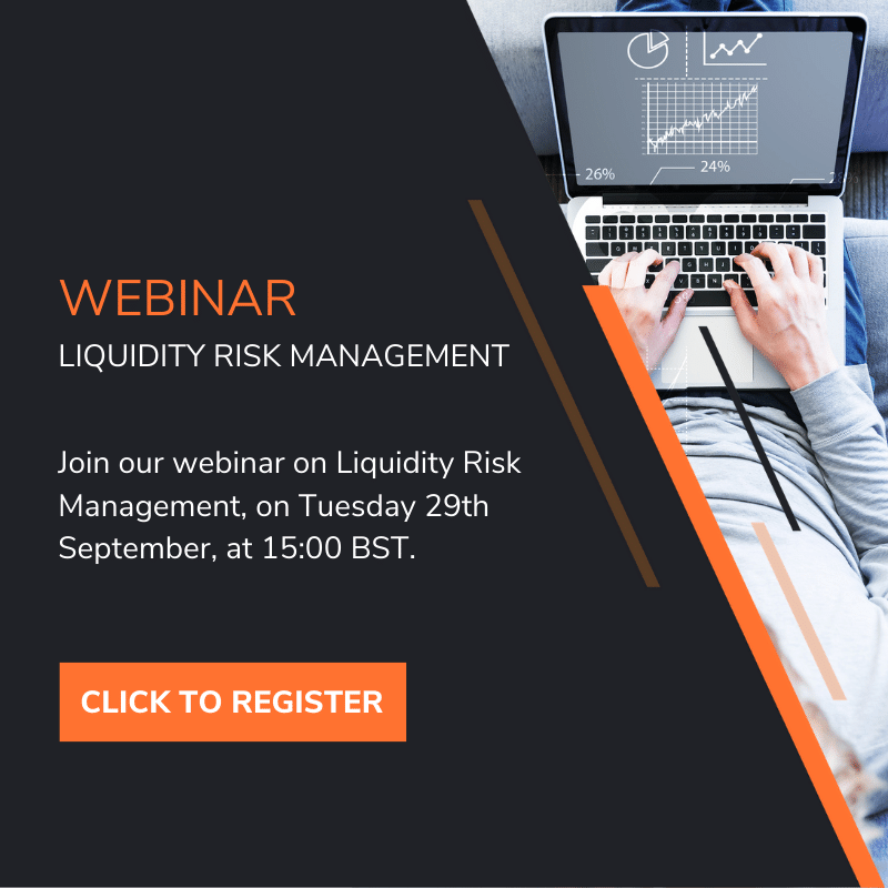 Liquidity Risk Management Webinar
