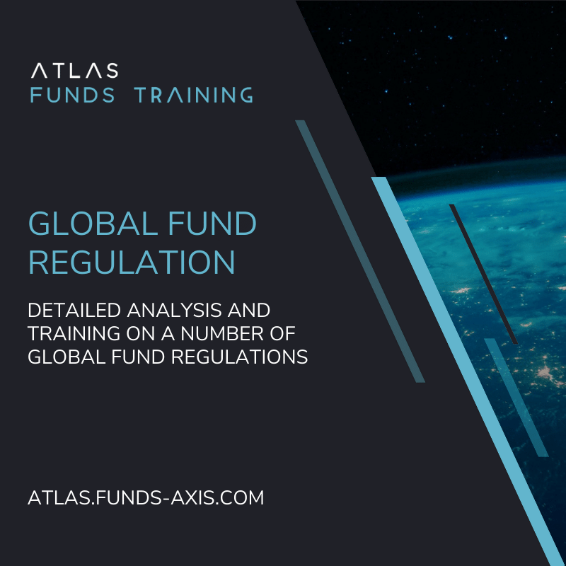 ATLAS Funds Training Portal