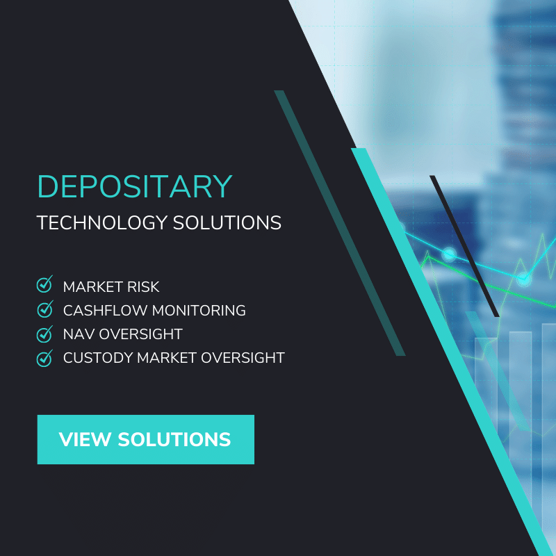 Technology for Depositaries