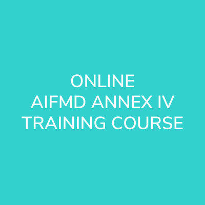 aifmd-training
