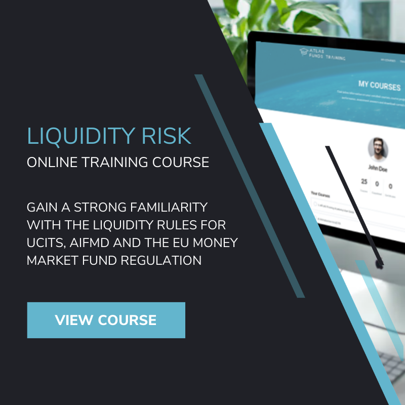 Online Liquidity Risk Management Monitoring Training Course