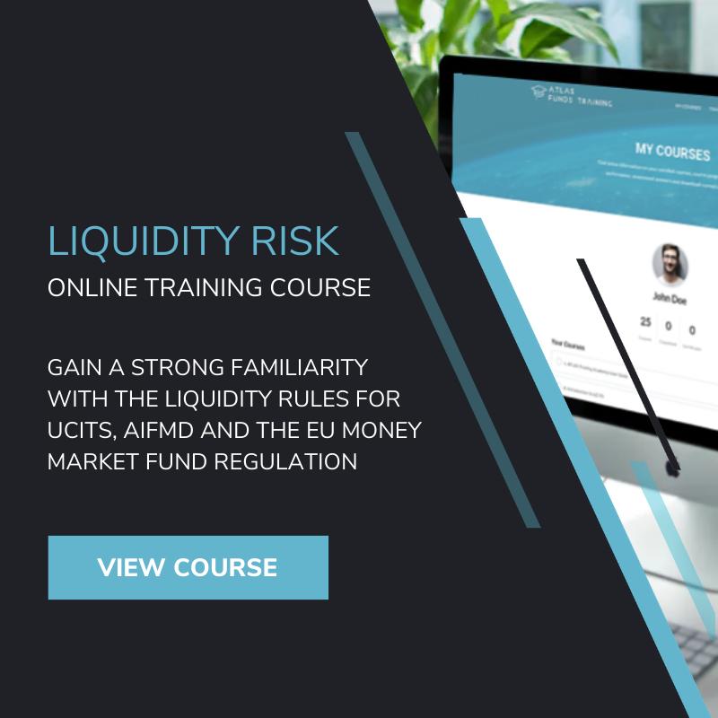 Online Liquidity Risk Management Monitoring Training Course