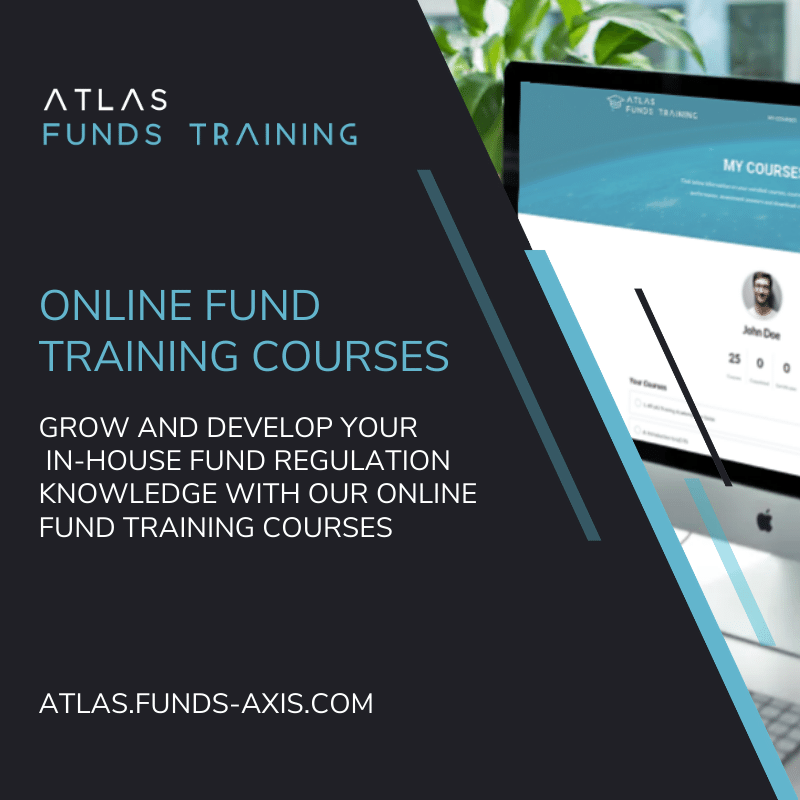 Online Fund Training Course Portal