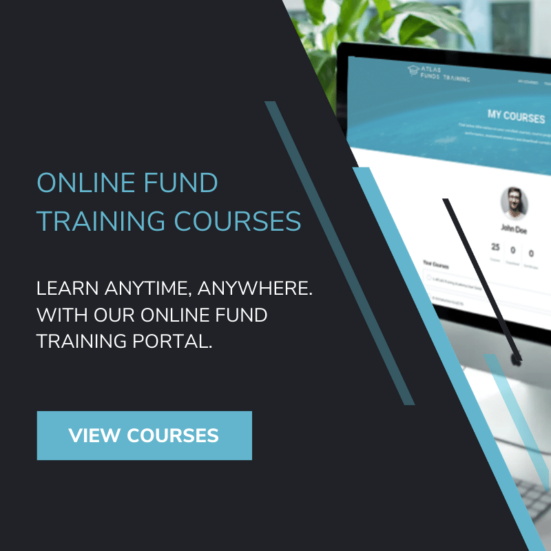 Online Fund Training Courses