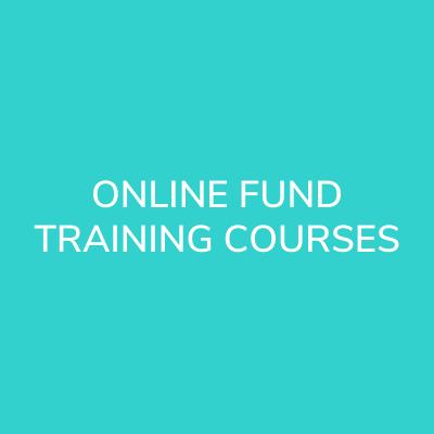 online-fund-training