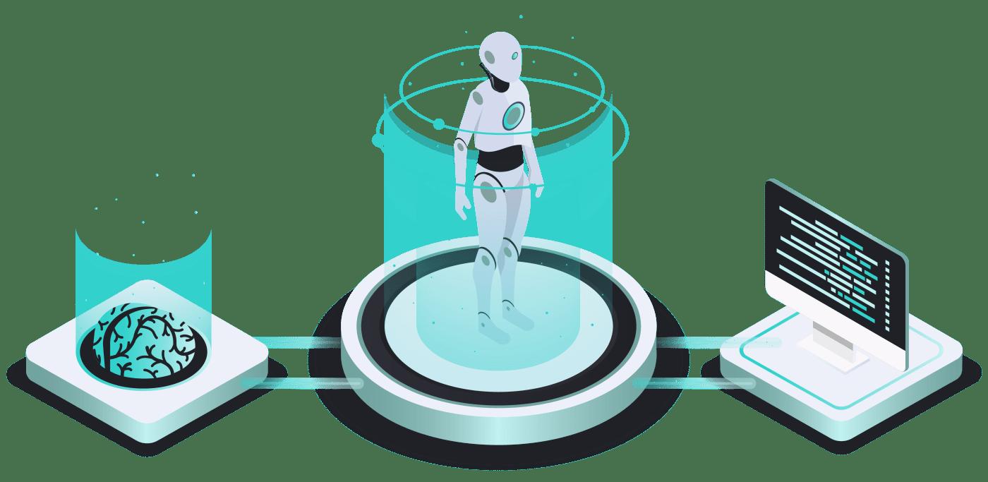 FA NLP Robo-Rules