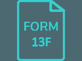 Form 13f