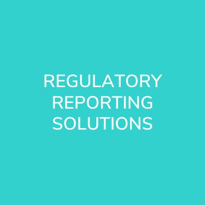 regulatory-reporting-solutions