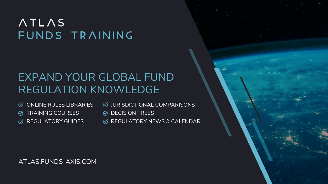 ATLAS Funds Training Portal Link