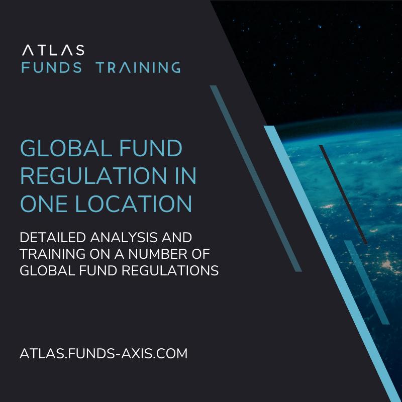 ATLAS Funds Training Portal Link