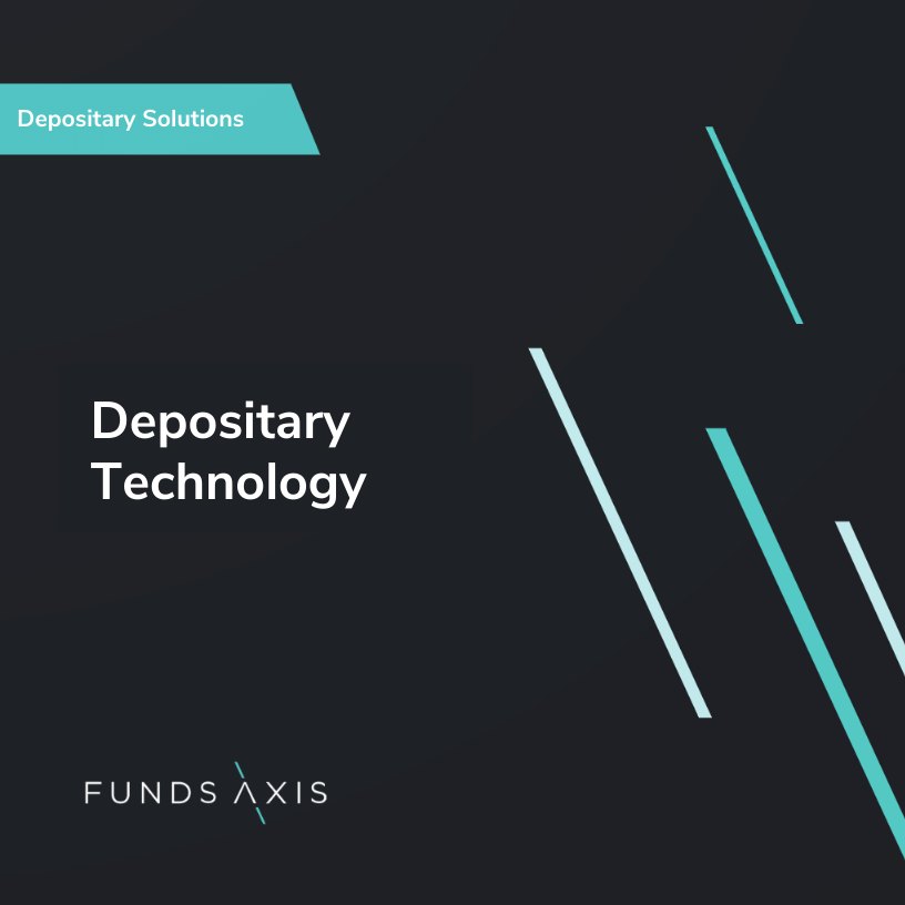Depositary Technology Solutions