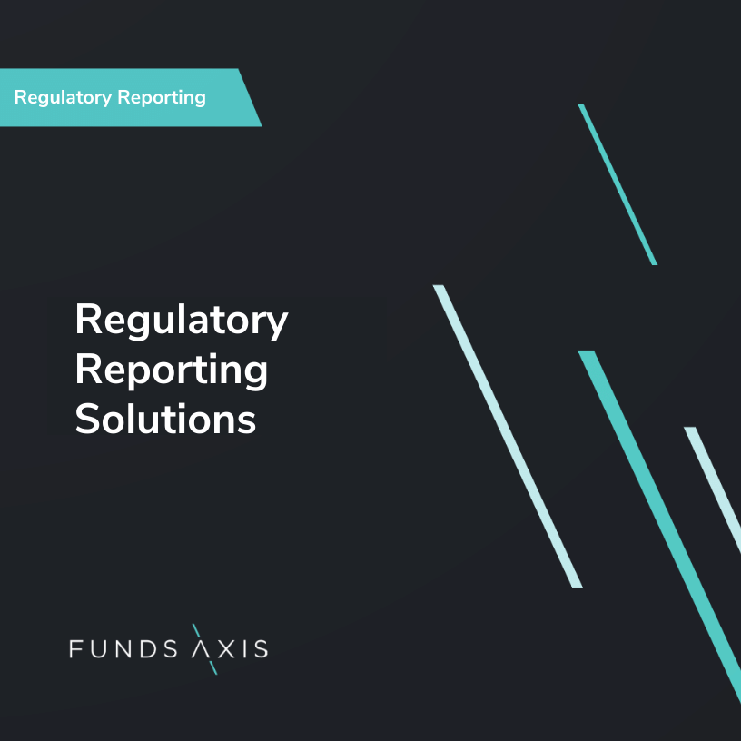 Regulatory Reporting Solutions