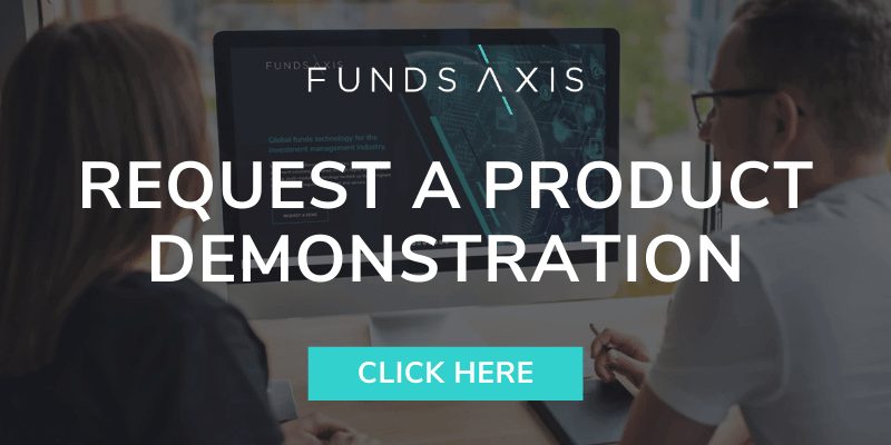 Funds-Axis product demonstration button link