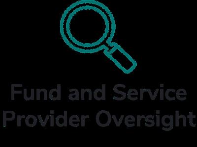 ManCoTech Fund and Service Provider Oversight